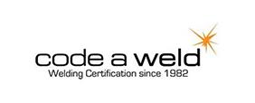 Code a weld