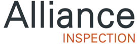 Alliance Inspection Logo