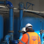 Thames Water Piping Inspections