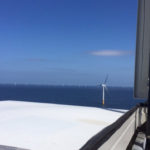 Off shore Wind Farm Project