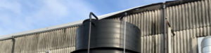 Tank Inspection GRP & Thermoplastic